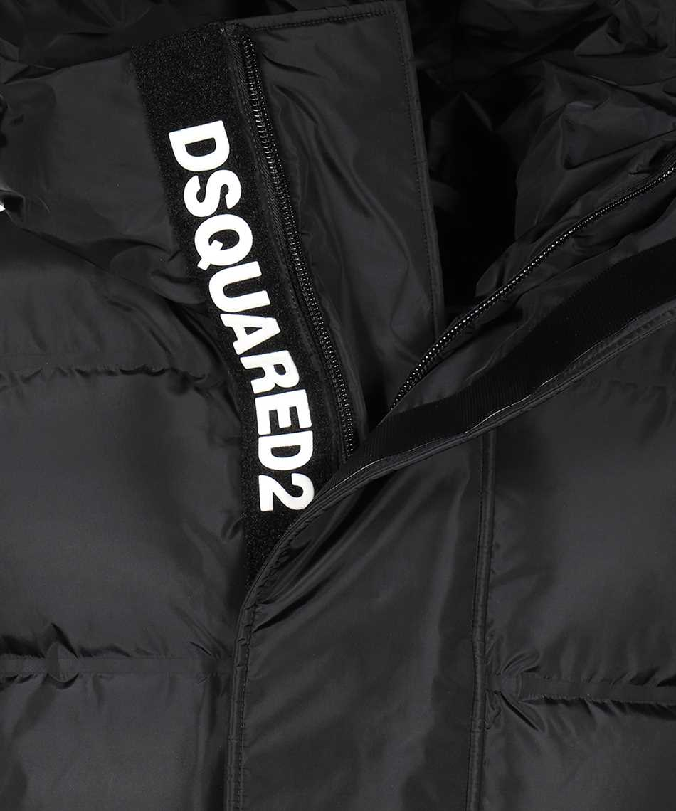 Dsquared2 S71AN0218 S53352 Jacke 3