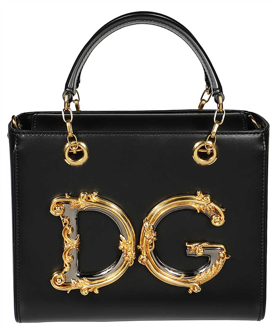Dolce & Gabbana BB6911 AW576 LARGE DG GIRLS Bag 1