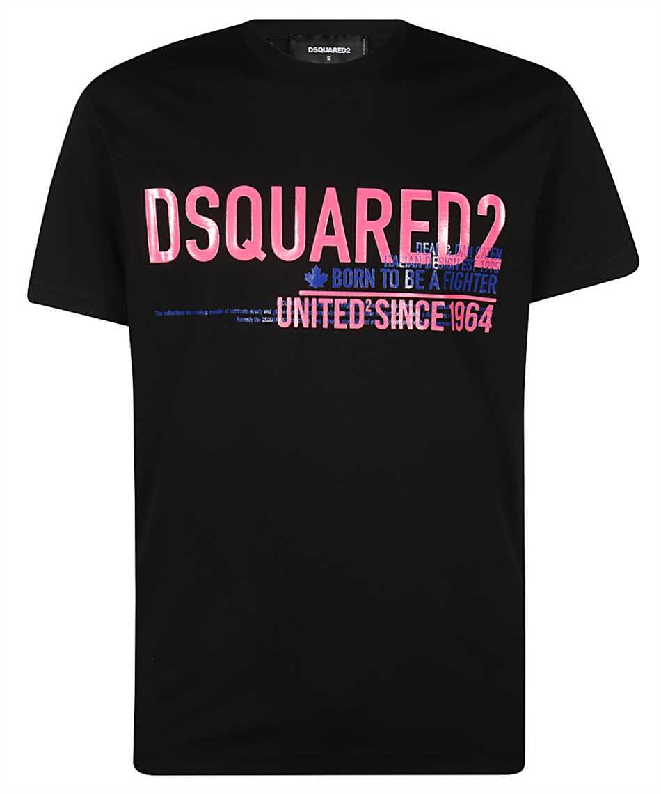 Dsquared2 S71GD0949 S22427 Tričko 1