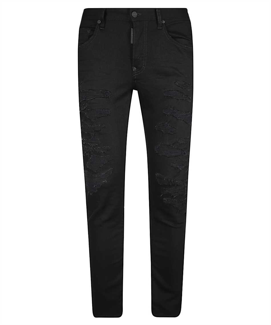 Dsquared2 S71LB0844 S30602 SKATER Jeans 1