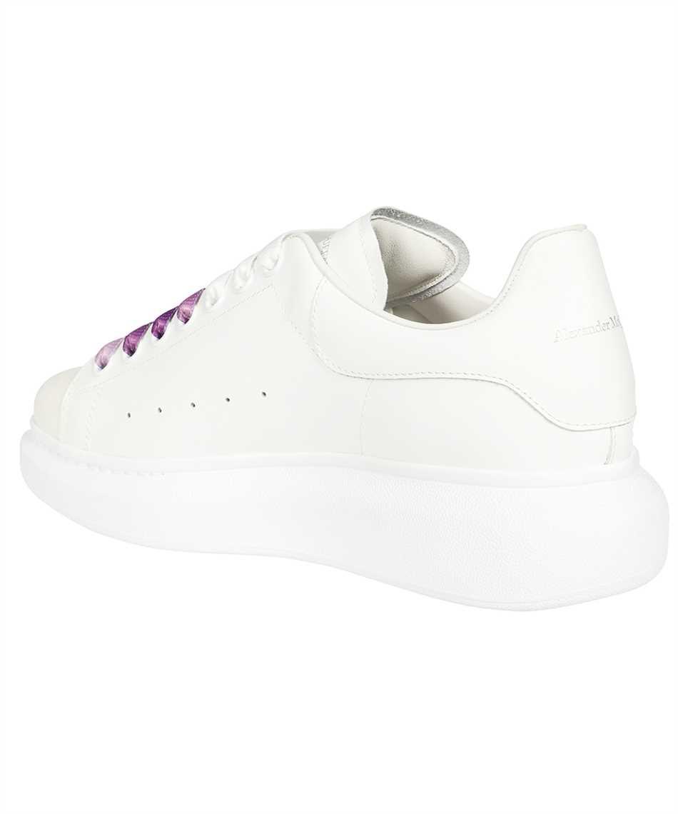 Alexander McQueen 650791 WHZ4N OVERSIZED Sneakers 3
