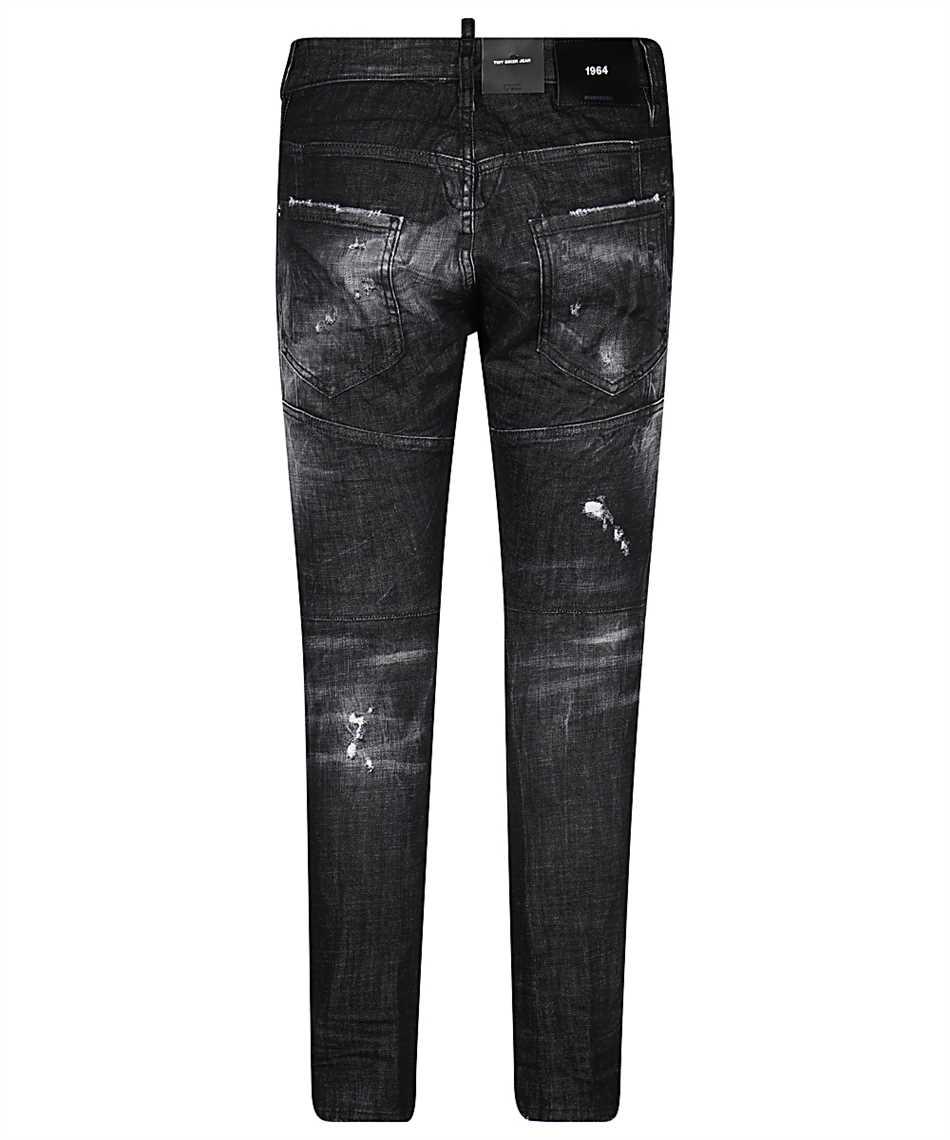 Dsquared2 S71LB0801 S30357 TIDY BIKER Jeans 2