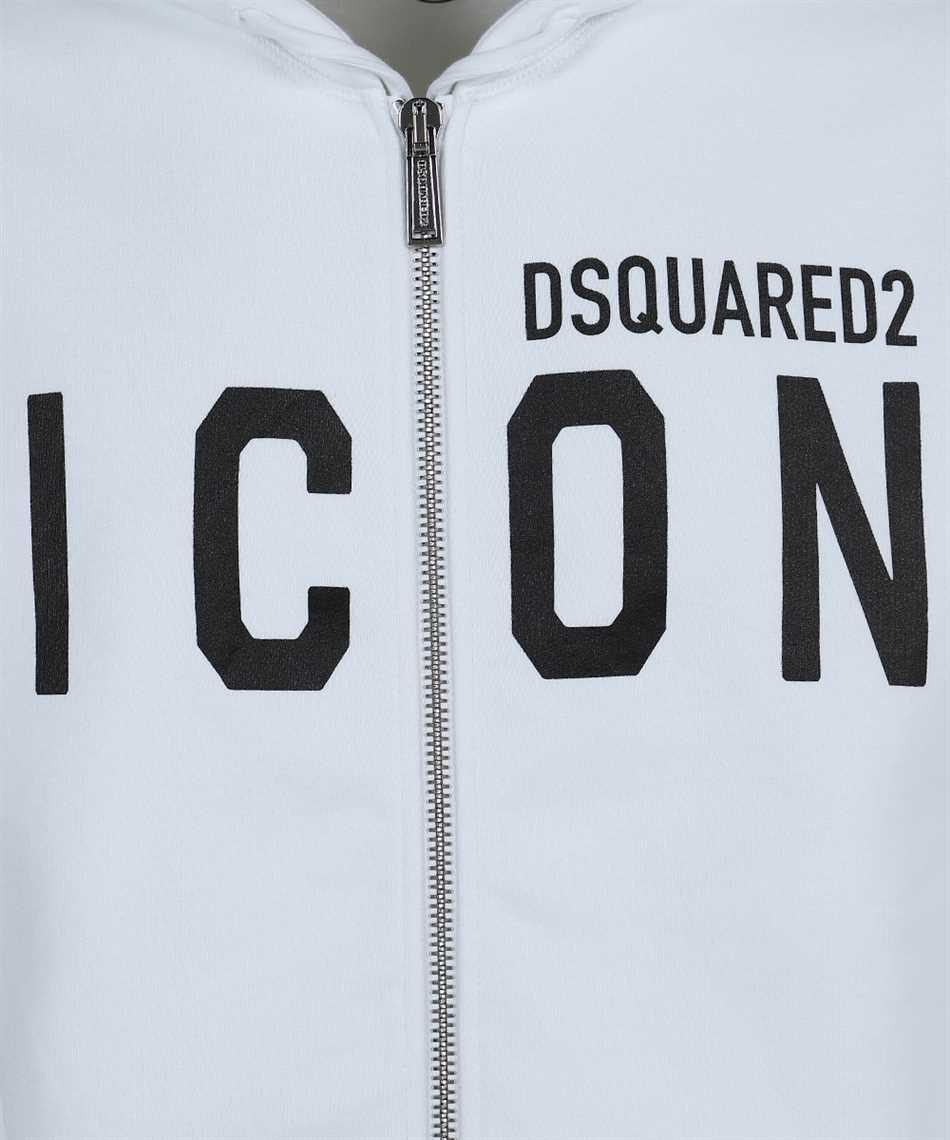 Dsquared2 S79HG0002 S25042 Hoodie 3