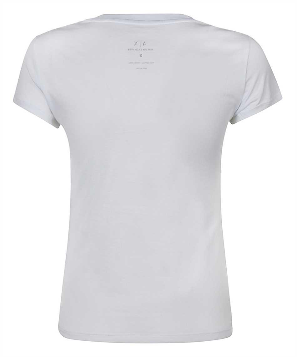 Armani Exchange 8NYT83 YJ16Z T-shirt 2