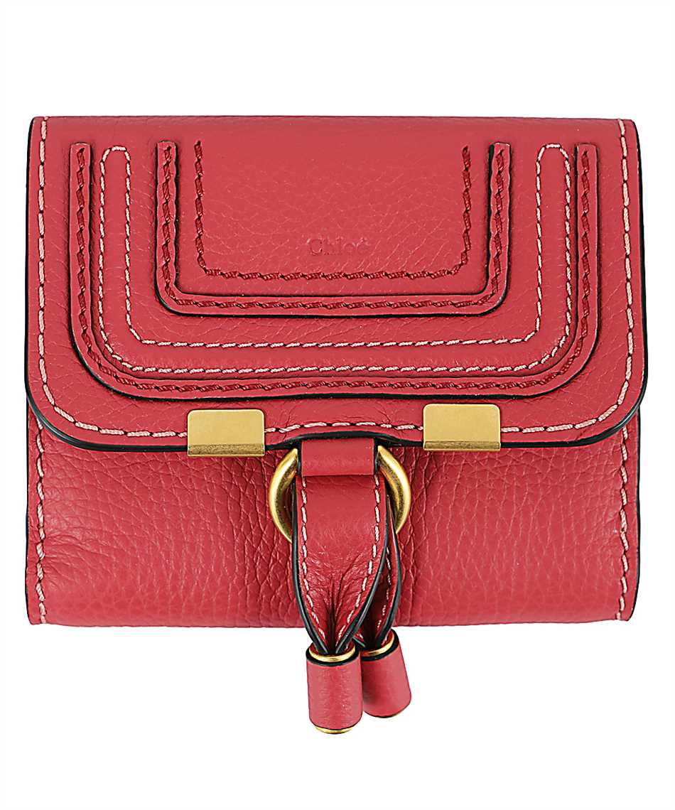 Chloé CHC10UP572161 MARCIE SQUARE Wallet 1