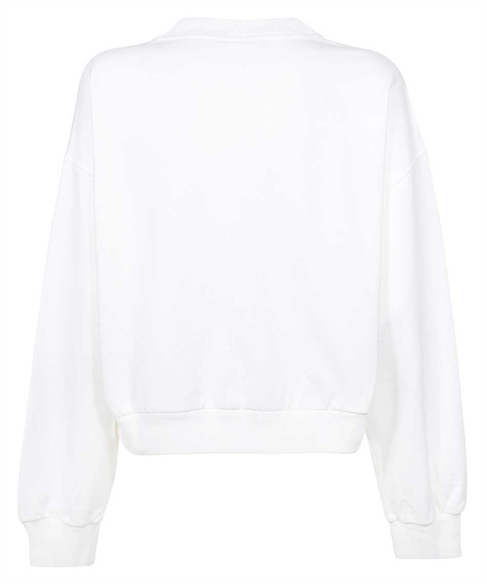 Dolce & Gabbana F9L05T FU7DU 90'S SUPERMODEL Sweatshirt 2