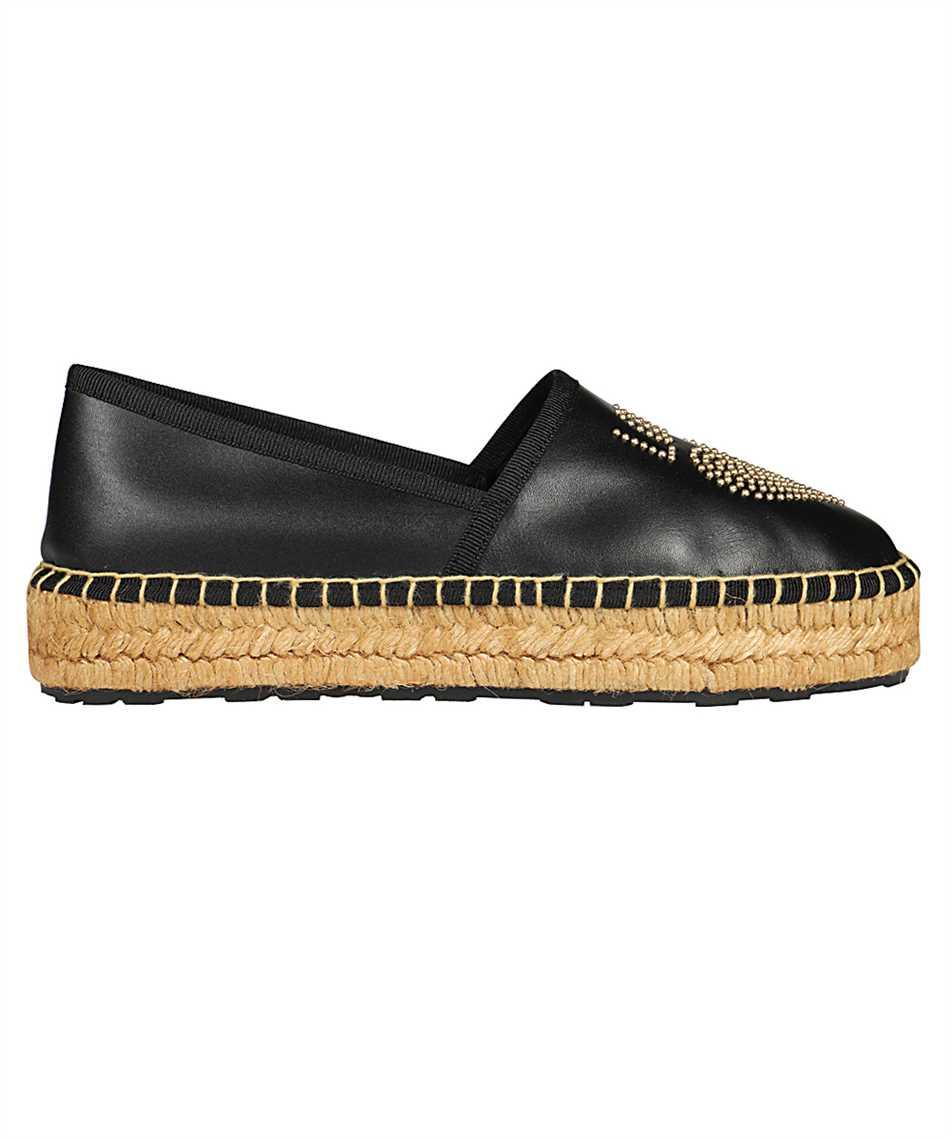 LOVE MOSCHINO JA10043G1CIA Schuhe 1