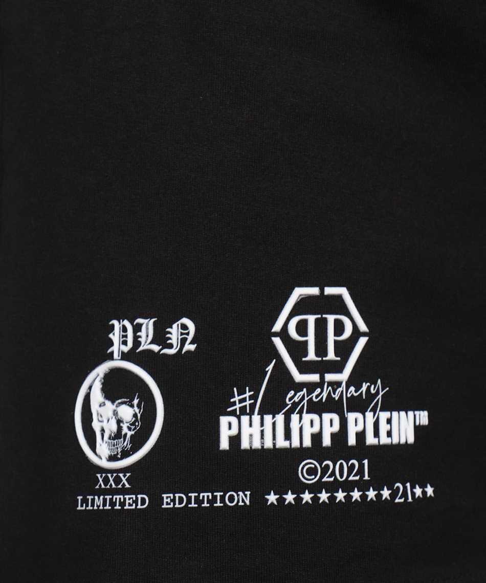Philipp Plein PAAC MTK5080 ROUND NECK SS OUTLINE T-shirt 3
