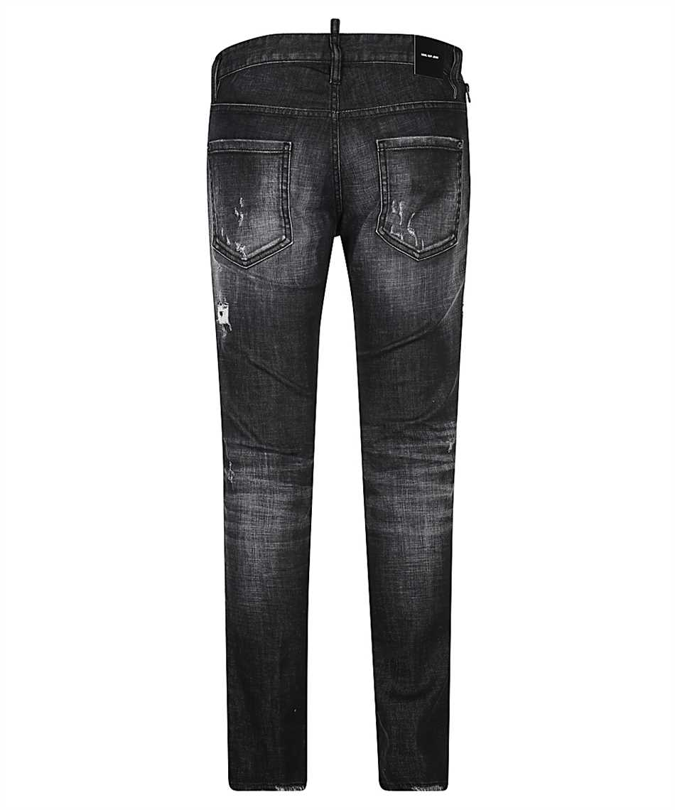 Dsquared2 S74LB0879 S30357 COOL GUY Jeans 2