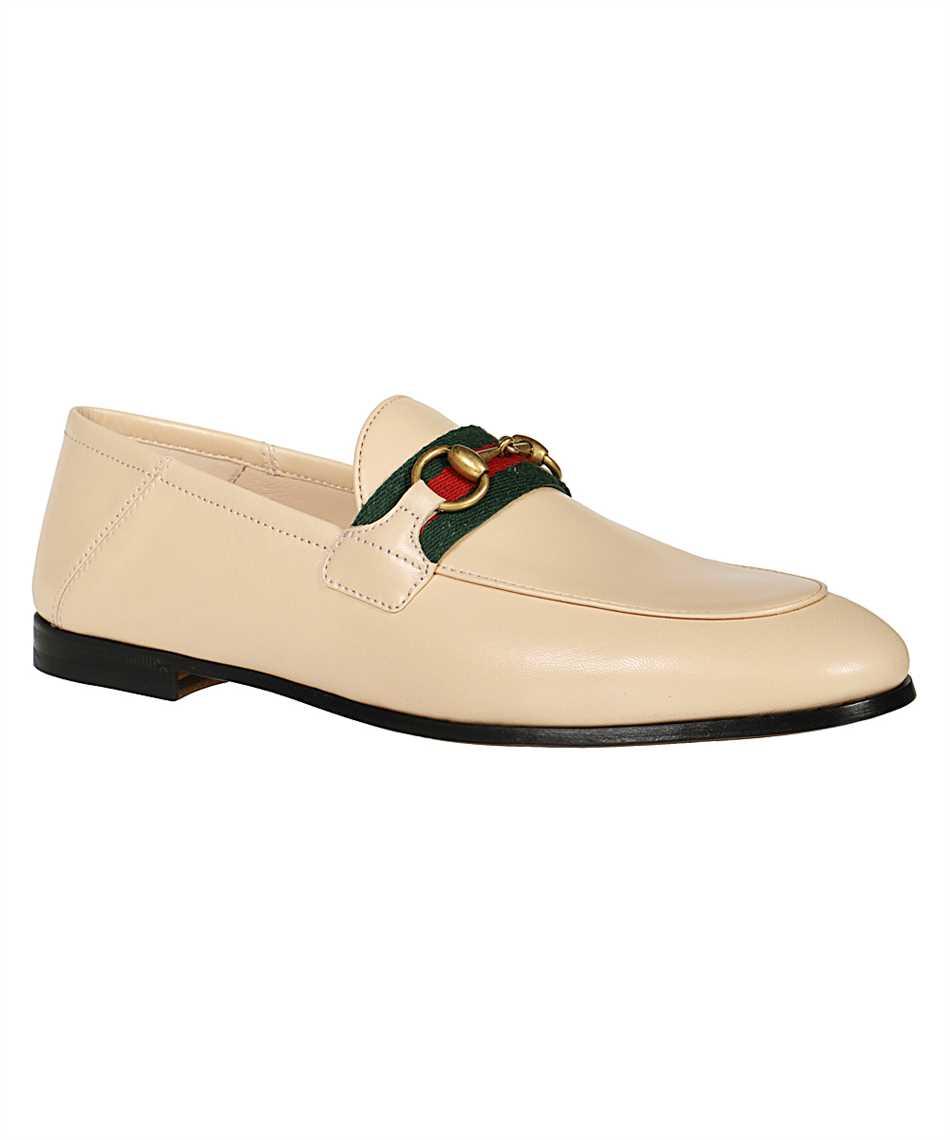 Gucci 631619 CQXM0 BRIXTON Shoes 2