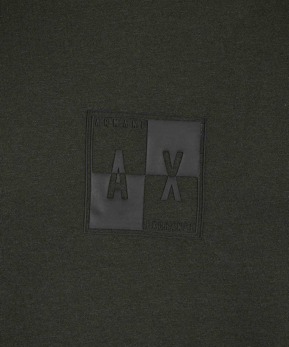Armani Exchange 6HZTGG ZJH4Z SLIM FIT T-shirt 3