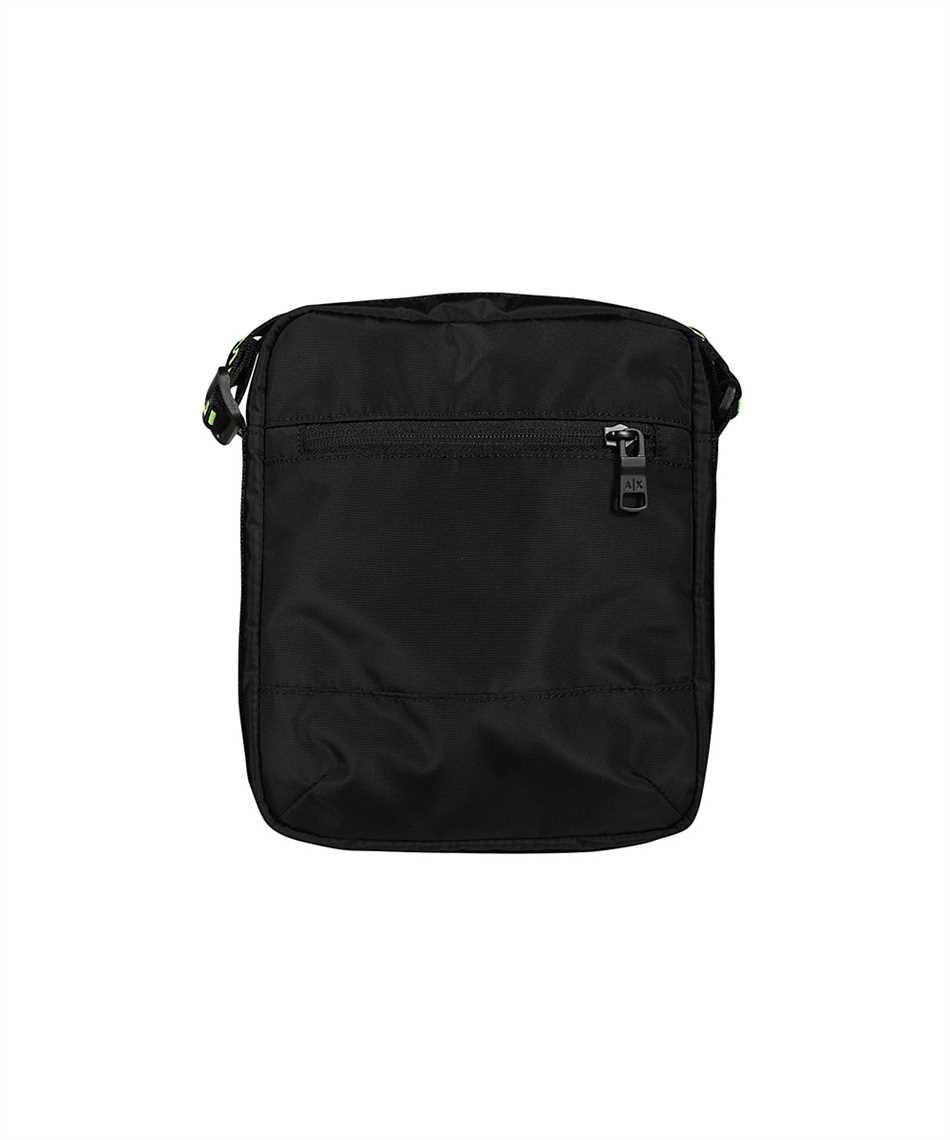 Armani Exchange 952333 1P000 MESSENGER Bag 1