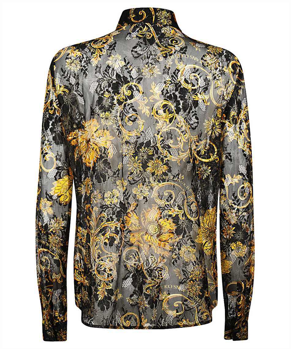 Versace Jeans Couture B0HZB602 S0876 Shirt 2