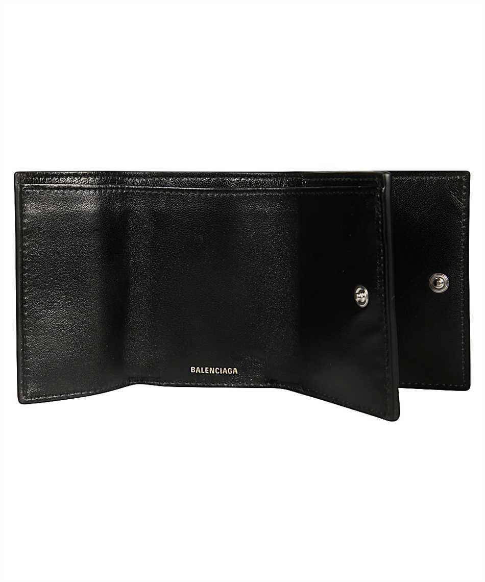 Balenciaga 558208 1EIA3 VILLE MINI Wallet 3