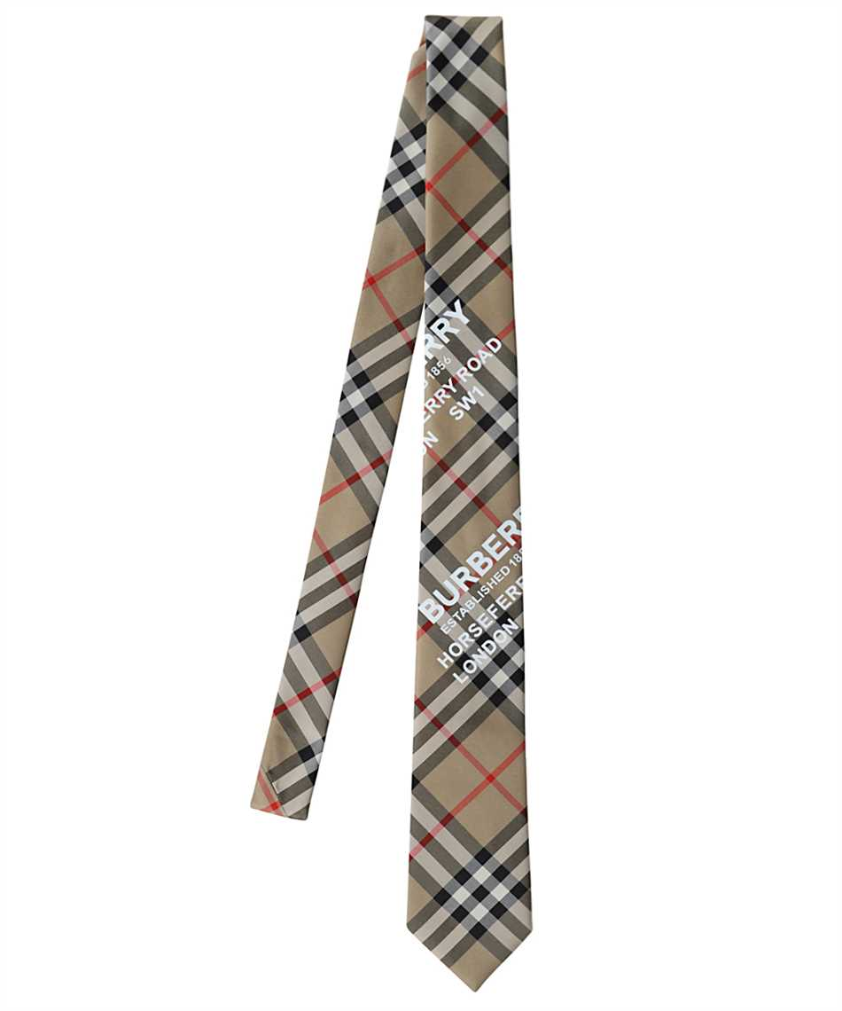 Burberry 8037187 MANSTON Krawatte 1