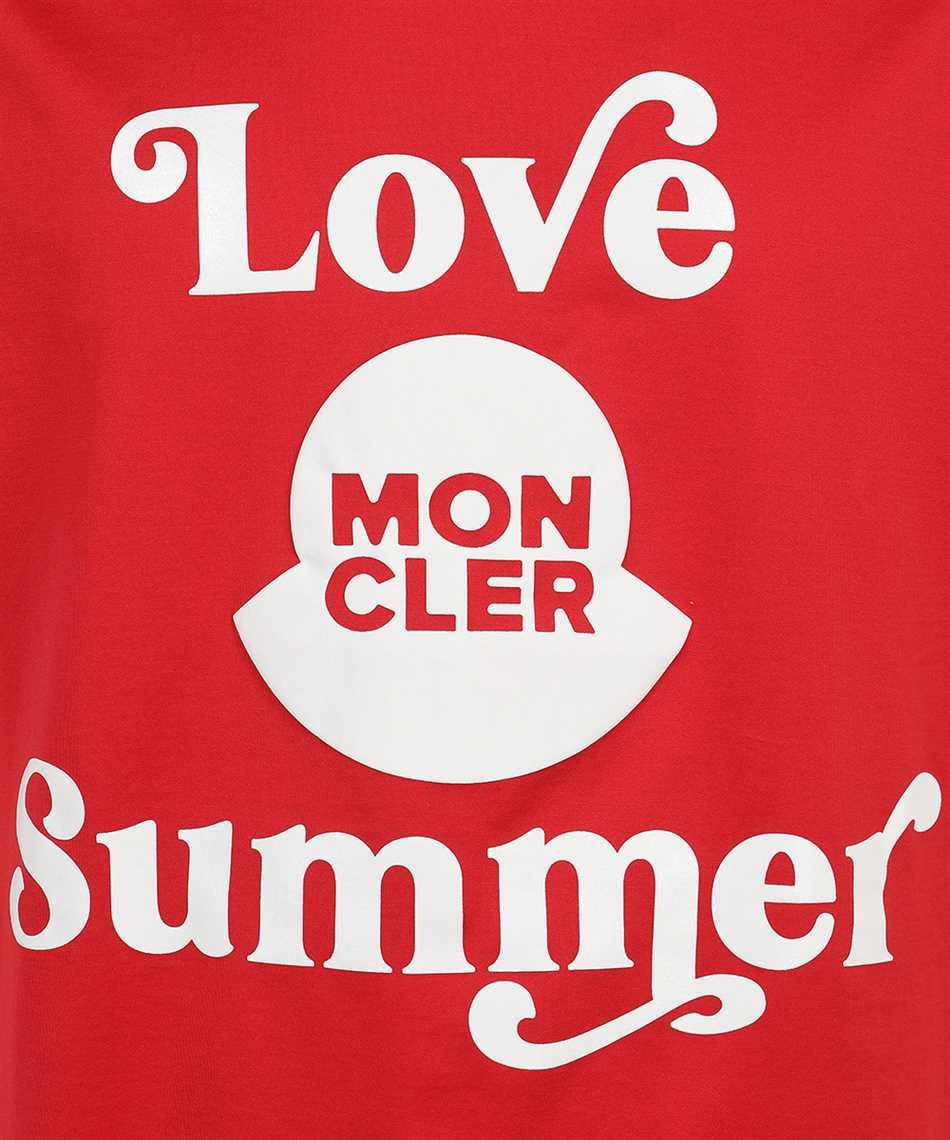 Moncler 8C7D6.10 8390Y Tričko 3
