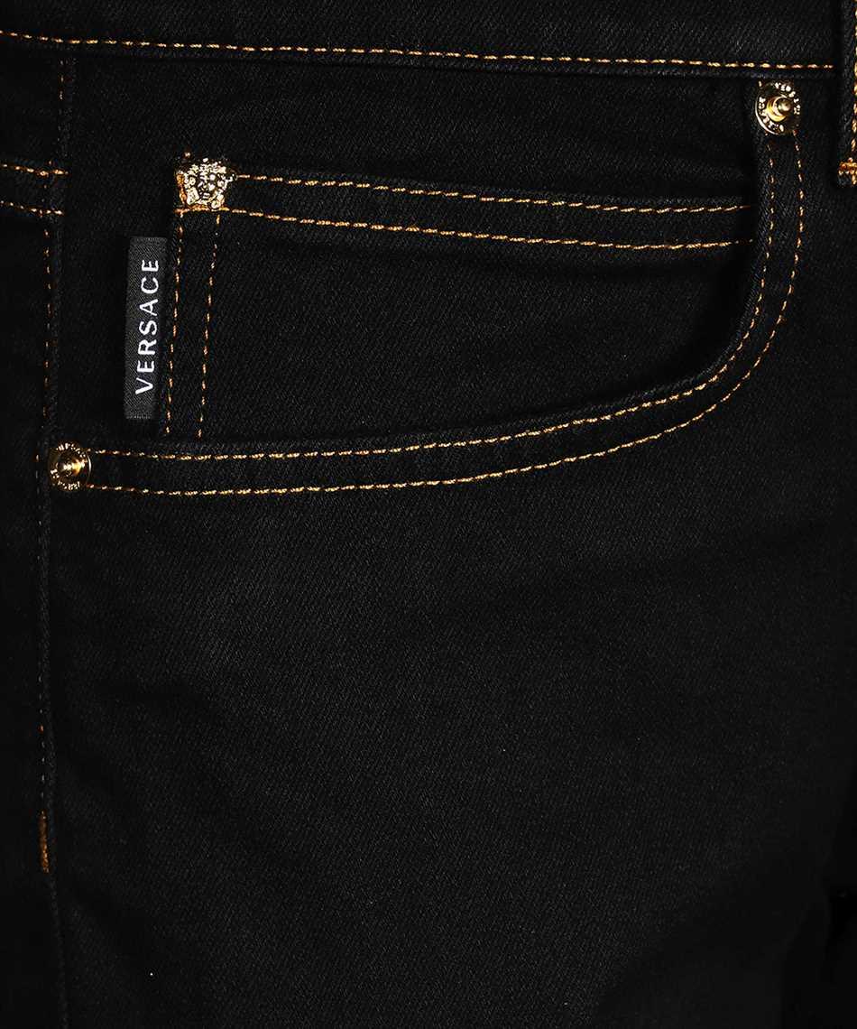 Versace A83289 A228580 SLIM FIT Jeans 3