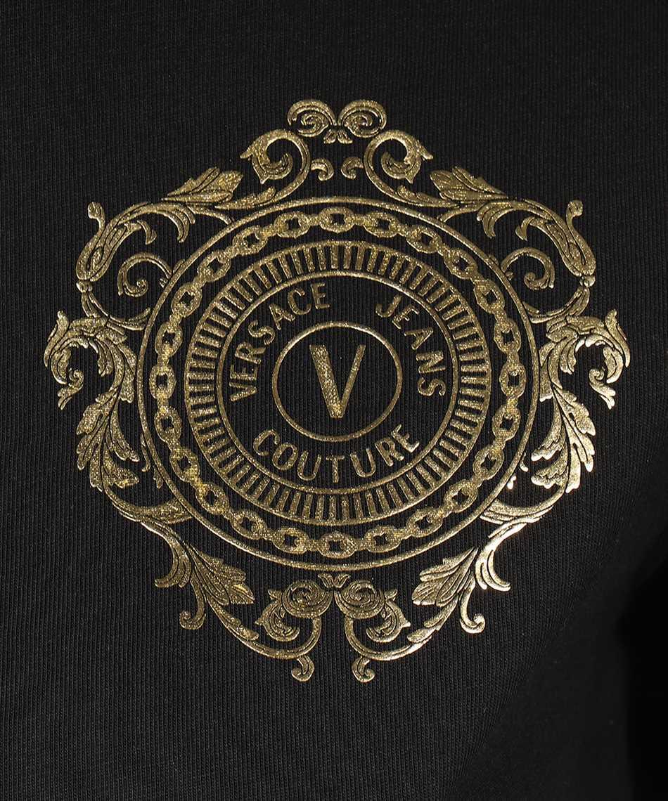 Versace Jeans Couture B2HWA7FD 30454 Tričko 3