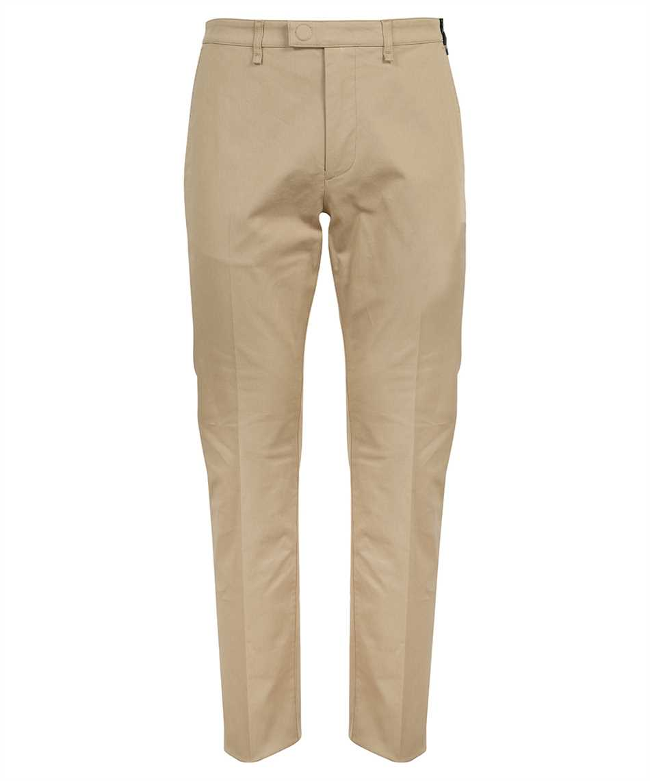Fendi FB0683 AFE5 Trousers 1