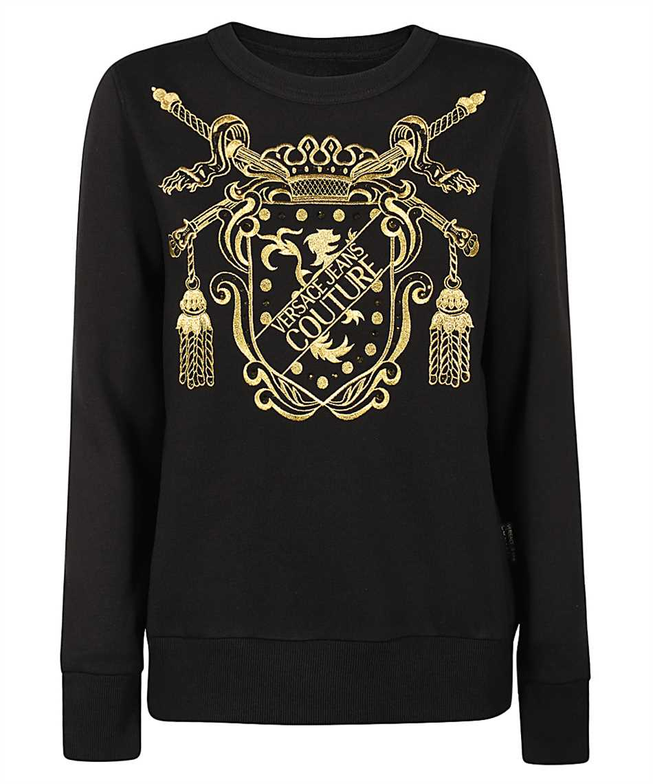 Versace Jeans Couture B6HZB7TS 30216 Sweatshirt 1