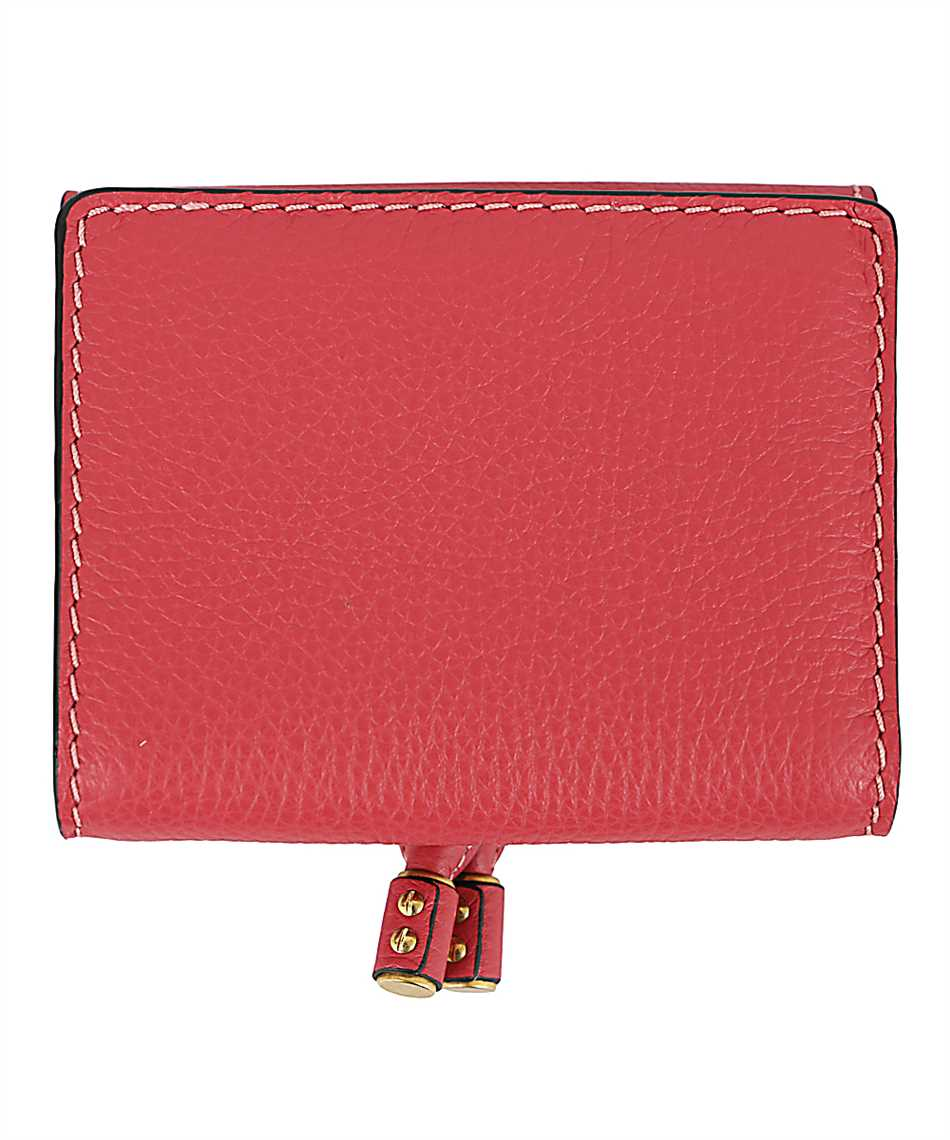 Chloé CHC10UP572161 MARCIE SQUARE Wallet 2