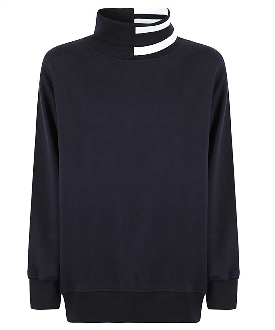 Thom Browne FJT149A 06931 OVERSIZED TURTLE NECK Knit 1
