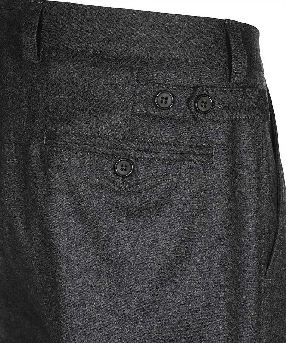 Dolce & Gabbana GY6IET FU21Q WOOL Trousers 3
