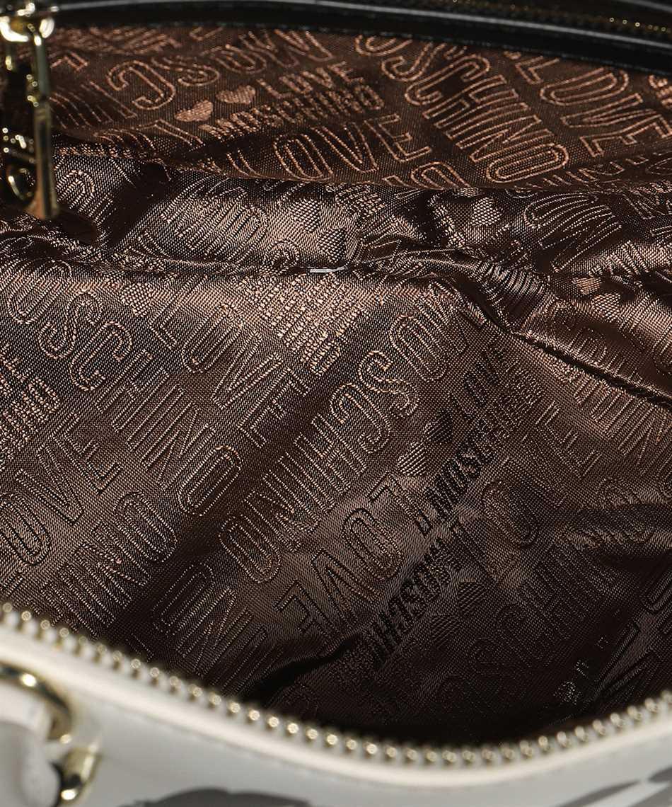 LOVE MOSCHINO JC4219PP0CKC PRINTED Bag 3
