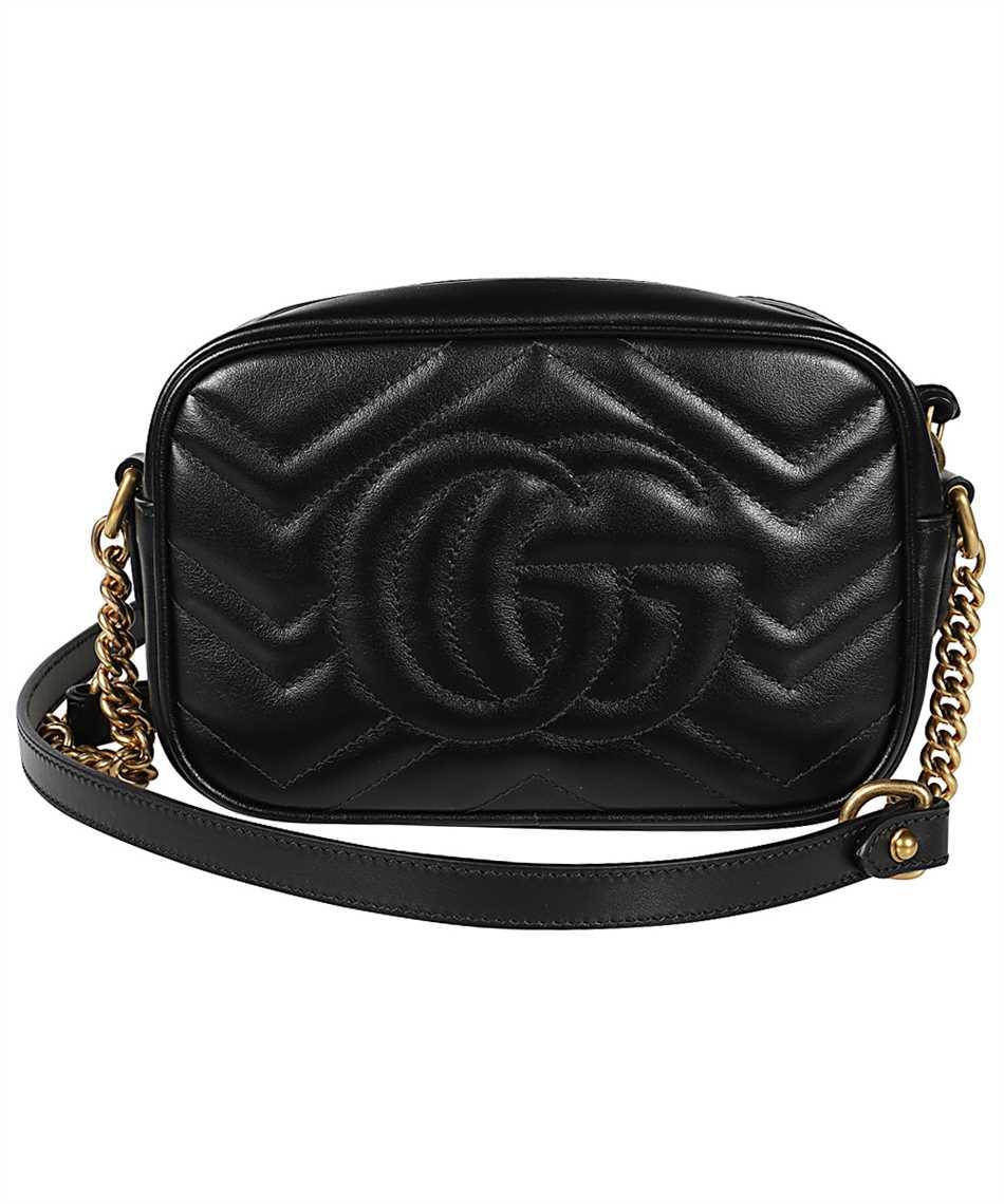 Gucci 448065 DTD1T GG MARMONT Bag 2