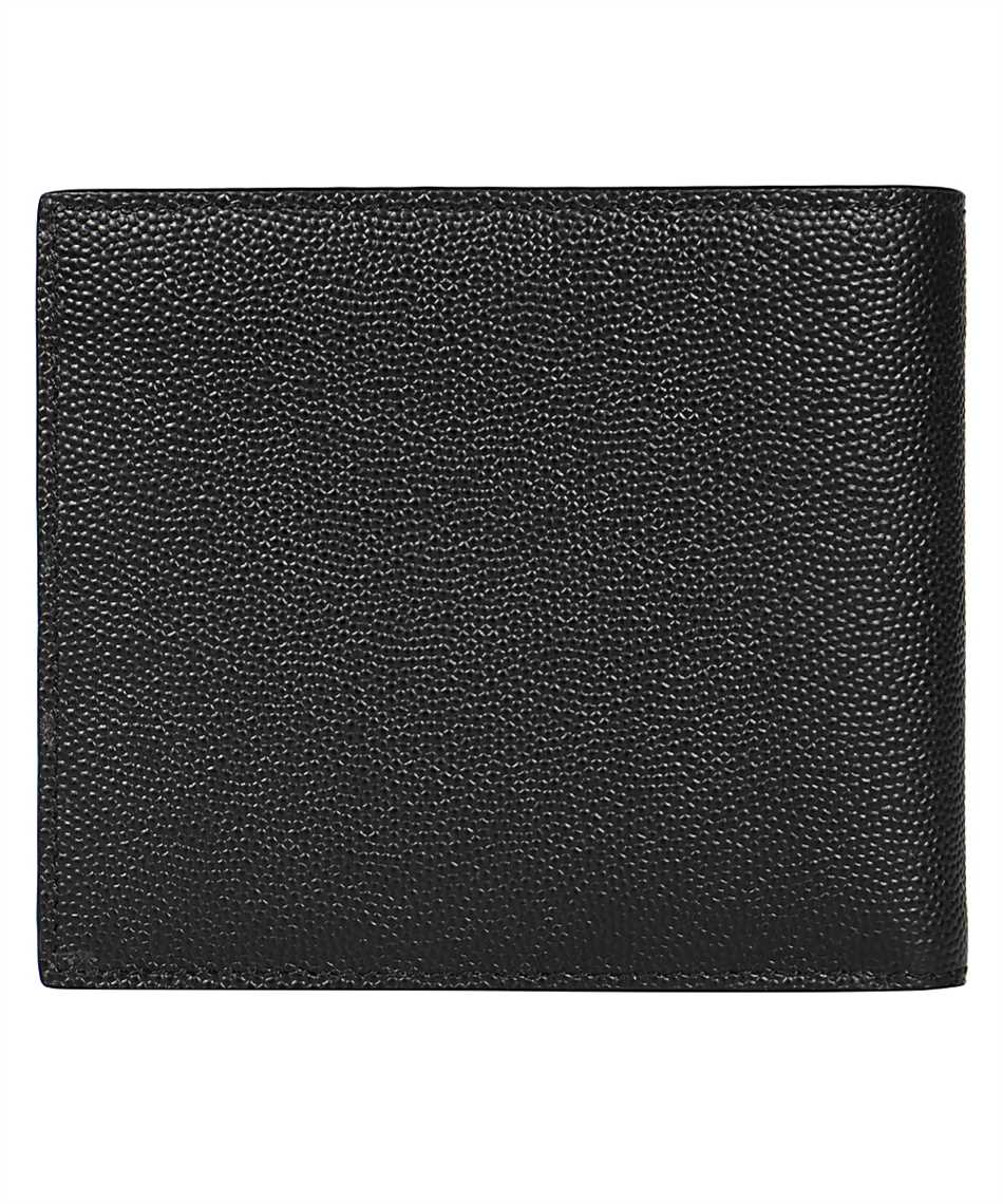 Saint Laurent 453276 BTY0U MONOGRAM EAST/WEST Wallet 2