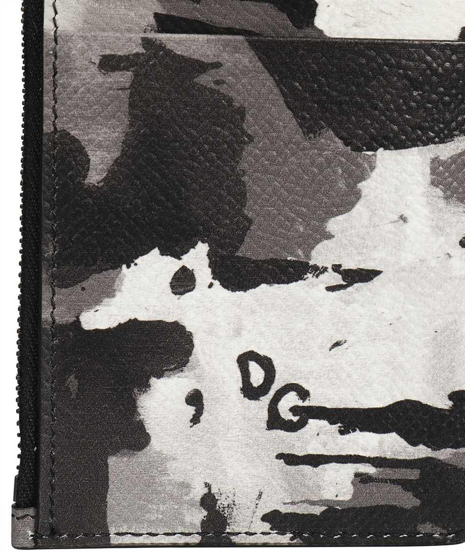 Dolce & Gabbana BP2527 AZ657 Kartenetui 3