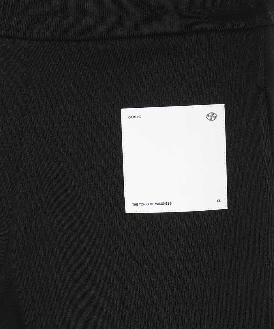 OAMC OAMS705268 STUDIO Shorts 3
