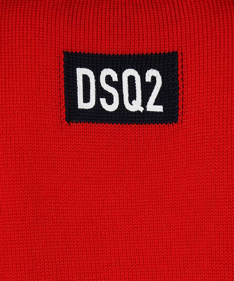Dsquared2 S75HA1045 S17612 Strick 3