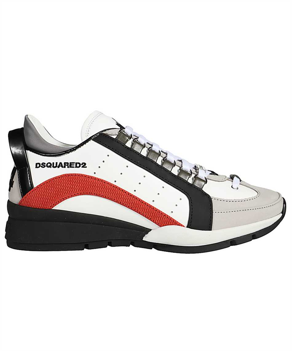 Dsquared2 SNM0505 01503046 551 Sneakers 1