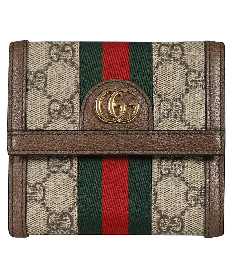 Gucci 523173 96IWG OPHIDIA Wallet 1