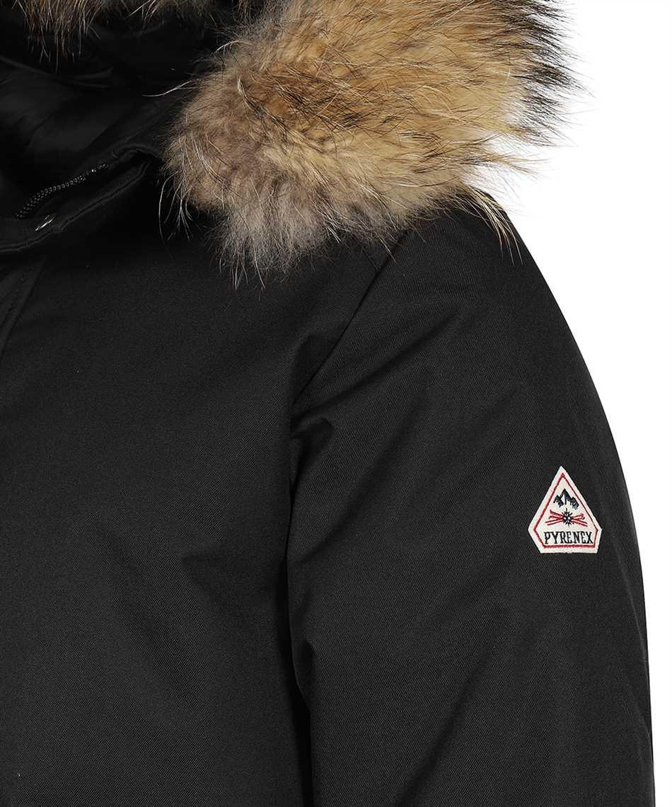 PYRENEX HMO019 ANNECY Jacket 3