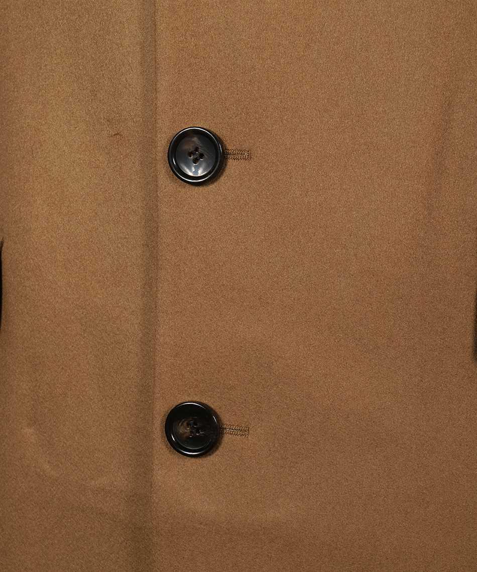 Harmony MAGNUS Coat 3