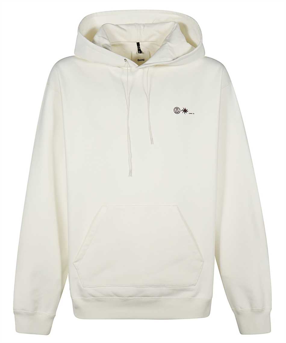 OAMC OAMR705782 OR243708A FUNDAMENT Hoodie 1