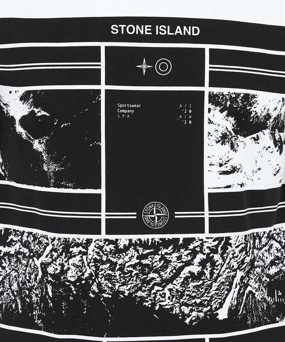 Stone Island 2NS86 MURAL PART 2 T-shirt 3