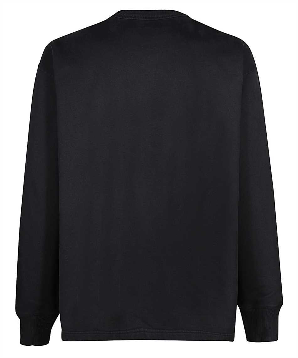 Acne FNMNSWEA000172 Sweatshirt 2