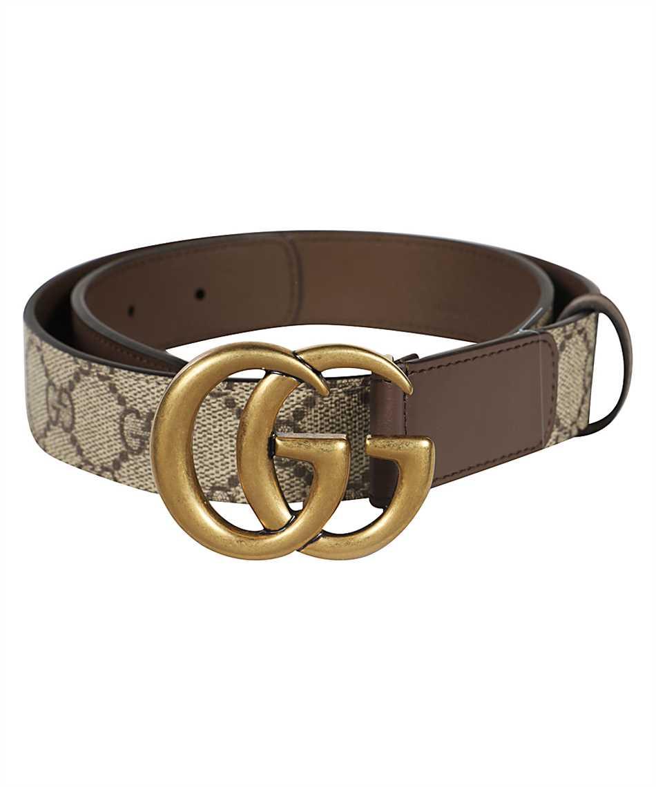 Gucci 625839 92TLT DOUBLE G Opasok 2