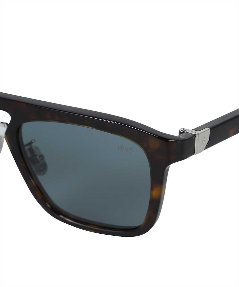 BERLUTI BL40025U5452V ACETATE AND METAL MAGNETIC Sunglasses 3