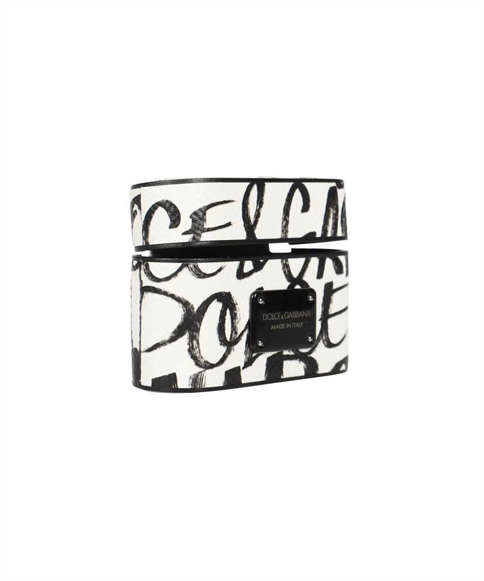 Dolce & Gabbana BP2816 AZ657 LOGO PRINT Custodia per AirPods Pro 3