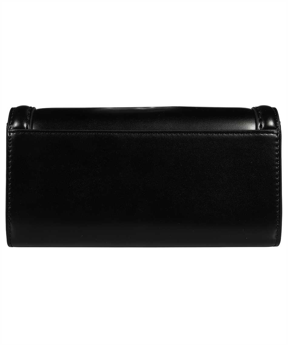 LOVE MOSCHINO JC5637PP0CKK FLAP WITH LOGO Wallet 2