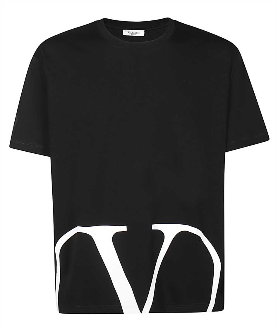 Valentino UV3MG07C6M7 T-shirt 1