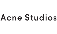 <p>Acne Studios is a Swedish brand of total look and jeans for men and women, with a linear, young and unique style.</p>