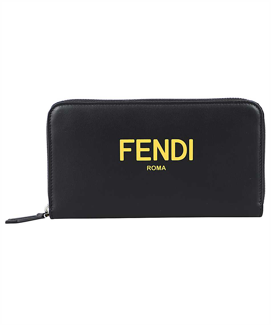 Fendi 7M0210 ADM8 ZIP-AROUND Peňaženka 1