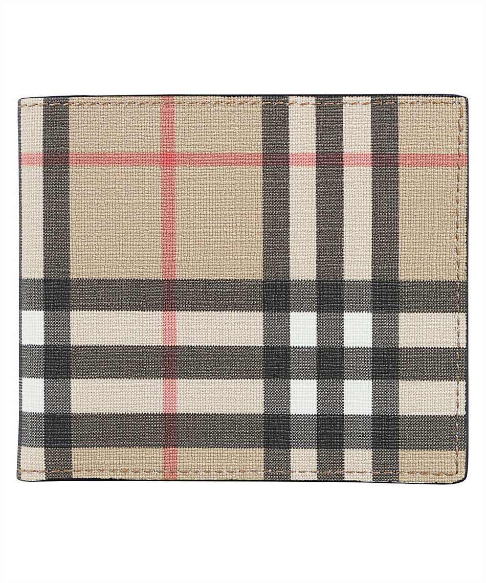 Burberry 8016611 VINTAGE CHECK INTERNATIONAL BIFOLD Wallet 1