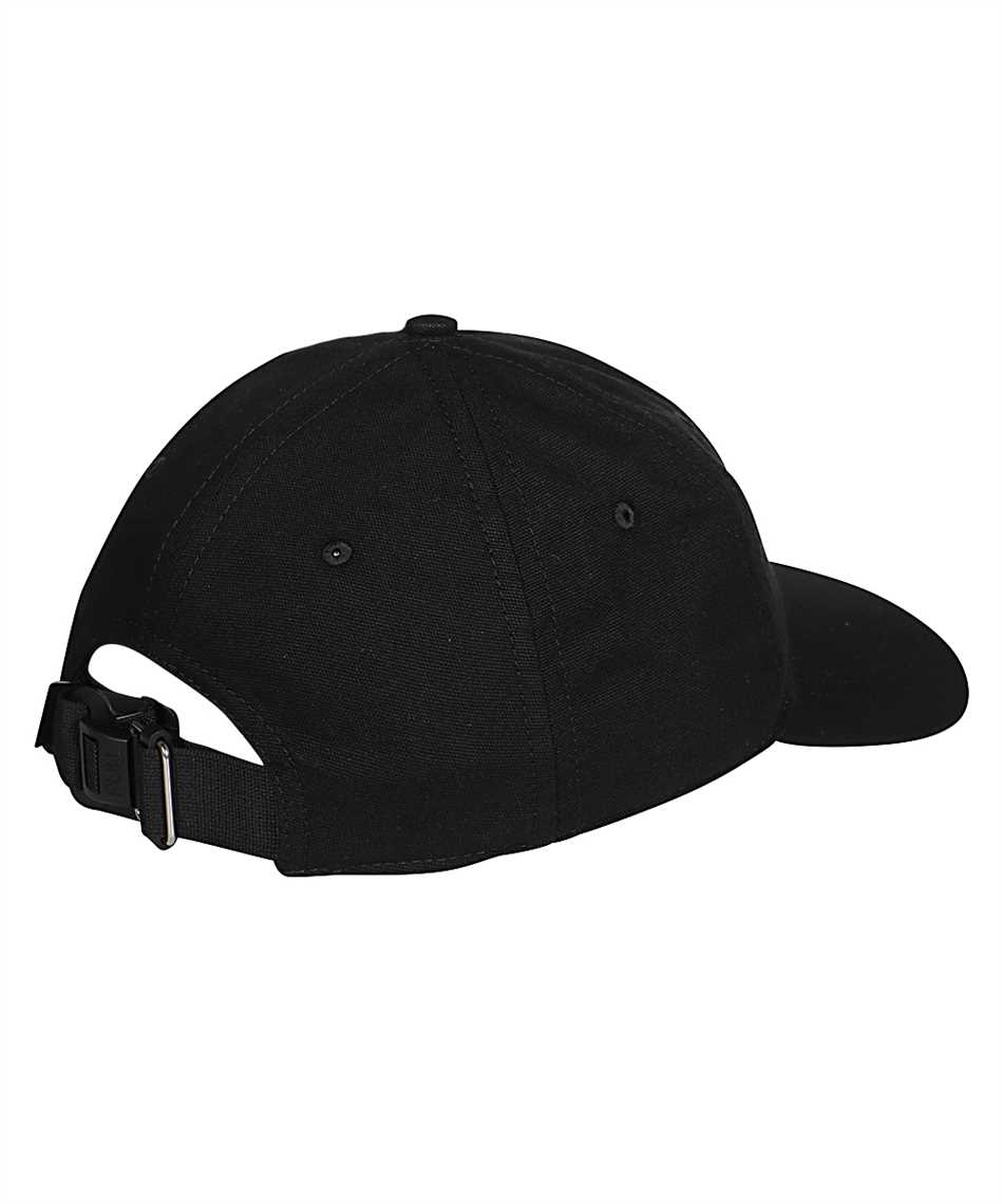 Stone Island 99468 COMPASS LOGO EMBROIDERY Cap 2