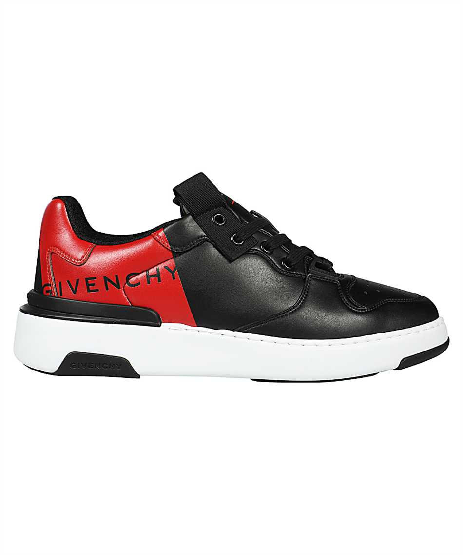 Givenchy BH003YH0RE LOW WING Sneakers 1